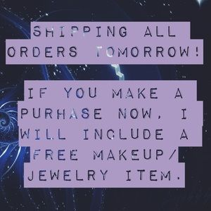NOW IS THE TIME TO BUY :)