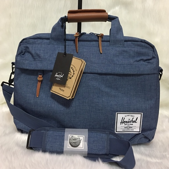 HERSCHEL Supply Co. Clark Messenger Bag 21389a9c52707