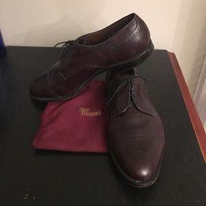 Allen Edmonds Sanford Dress shoes, men's size 13