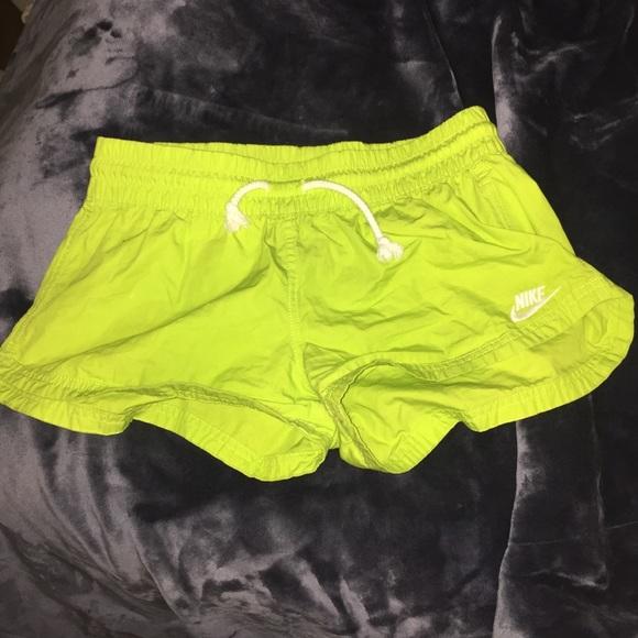 Retro Nike Shorts