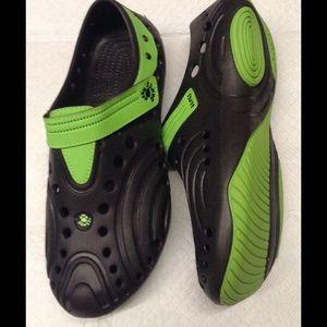 Dawgs Shoes - 🇺🇸 Women's Croc Sneakers *DAWGS*