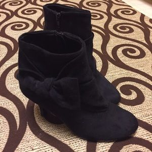 Apt. 9 Shoes - Apt. 9 ankle boots