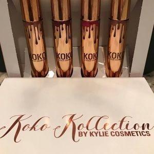 Other - KOKO Kollection Lipstick