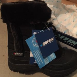 Baffin Shoes - Baffin Snow Boots