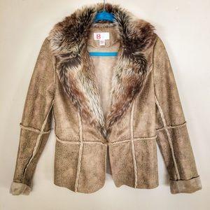 Bernardo Jackets & Blazers - Bernardo collection coat