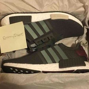 Adidas Shoes - Last one • New ADIDAS NMD R1 Women •use offer feat