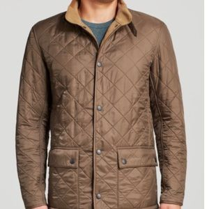 Barbour Other - NWT Barbour X PANTONE  Quilted Jacket