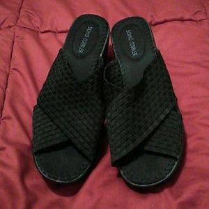 Soho Apparel Shoes - NWOT/SOHO COBBLER