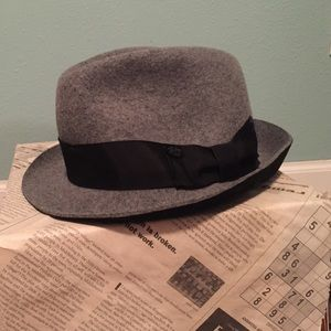 Bailey Of Hollywood Accessories - Bailey Wool Fedora