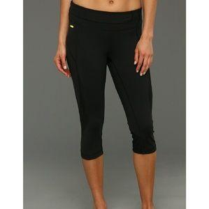 Lole Pants - Lole run capri workout pants
