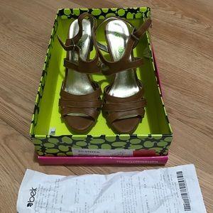 Kensie Girl Shoes - NWT KensieGirl heels