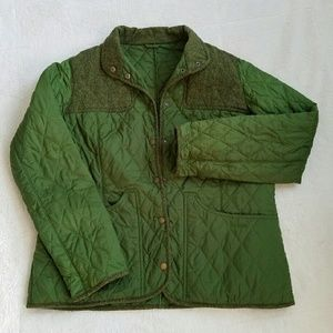 "Barbour Jackets & Blazers - Barbour ""Farfield Quilt"" Jacket"