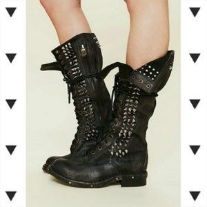 Jeffrey Campbell Shoes - Jeffrey Campbell Seattle Love Boot