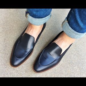 681adb10ebc Everlane Shoes - Everlane Modern Loafer - women s size 8