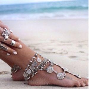 Jewelry - Boho Anklet🎉HP