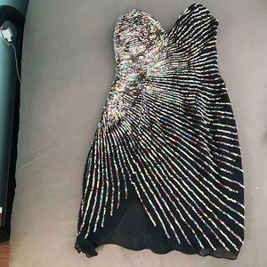 Terani Couture Dresses & Skirts - Terani Couture short prom dress