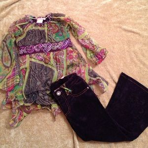 Lipstick Boutique Other - Lipstick outfit - 3T