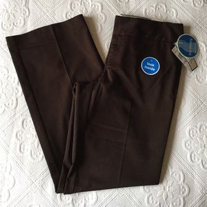 Dockers Pants - Dockers - Ideal Fit - April Pant - Truly Slimming