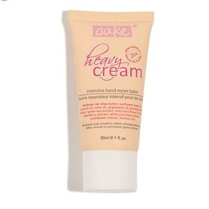 Cake Other - Shea butter hand lotion 1 oz