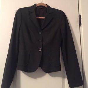 Sisley Jackets & Blazers - Charcoal grey pantsuit by Sisley