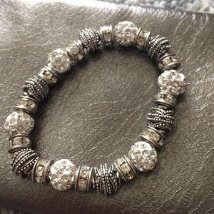Jewelry - Pandora look alike bracelet