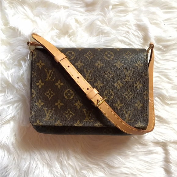 f544216da250 Louis Vuitton Handbags - Louis Vuitton Musette Tango Shoulder Bag