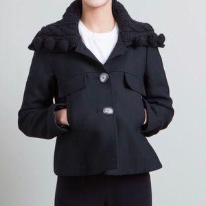 Smythe Jackets & Blazers - Gorgeous Smythe Jacket Size 6