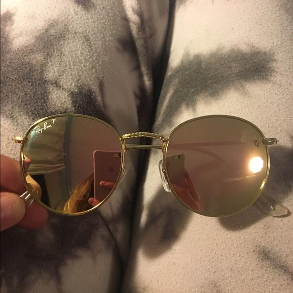 bf949f128e dupe RayBan round sunglasses 🤗