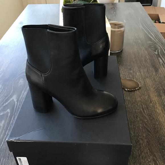 rag & bone Shoes - Rag & bone booties new with box