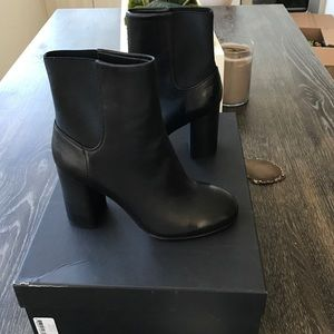 rag & bone Shoes - Rag & bone booties new with box