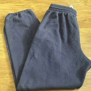 Fruit of the Loom Other - Fruit of the loom size med sweatpants