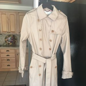 Banana Republic Trench Coat NWT