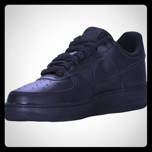 Nike Other - Nike Air Force 1 lows 10.5c