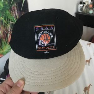 NCAA Accessories - NCAA vintage hat