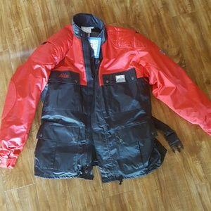 Water proof Motor Line motorcycle Jacket