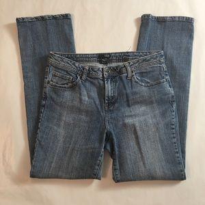 Denim - ANA Straight Leg Jeans