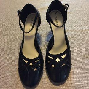 Highlights Shoes - Black maryjane heels