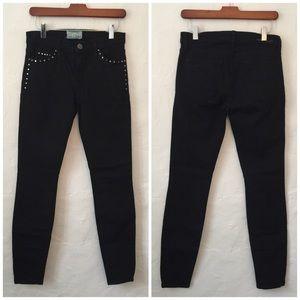 Current/Elliott Jeans - Current/Elliott the ankle skinny jean