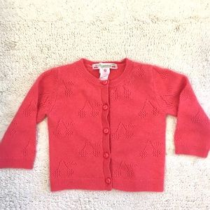 Bonpoint Other - Bonpoint 💯 % cashmere Sweater for 12 months