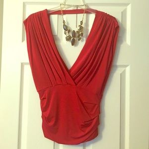 Red Arden B Top