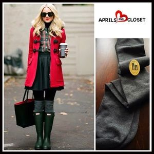 Boutique Accessories - ❗1-HOUR SALE❗Tall Over The Knee Boot Socks