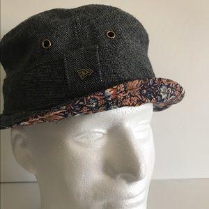 New Era Accessories - New Era EK London Liberty Art Fabrics Bucket Hat