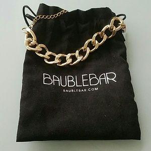 BaubleBar Jewelry - BaubleBar Chain Bracelets