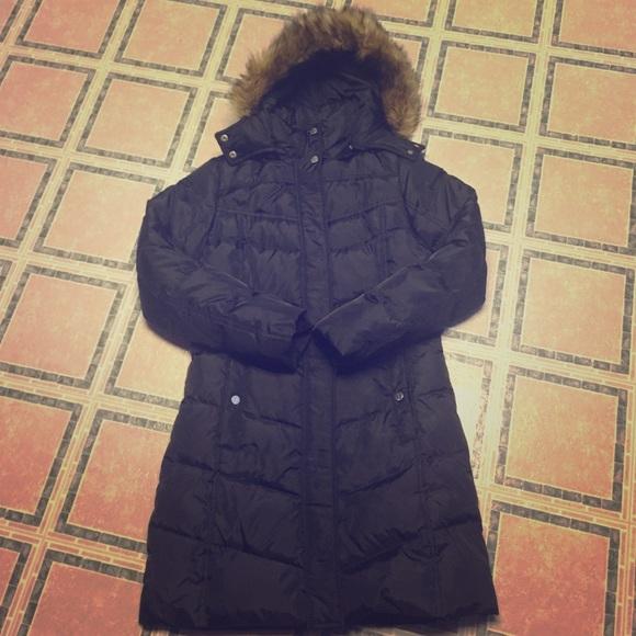 48e603ae9 Michael Kors Women's Down winter jacket long