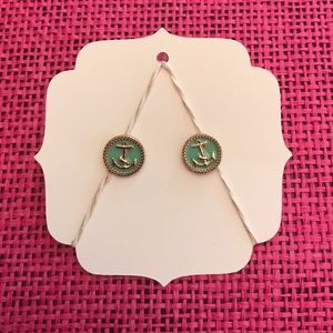 Jewelry - ⬇️ Anchor Earrings
