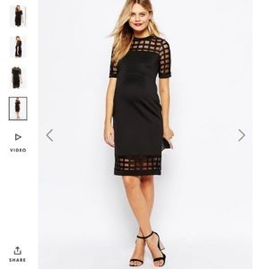 ASOS Maternity Dresses & Skirts - NWT ASOS gorgeous maternity dress