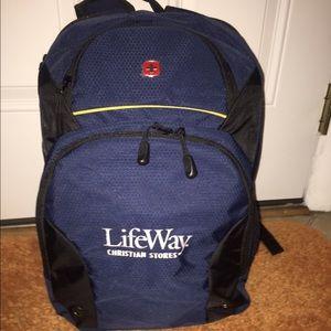 lifeway Other - Lifeway Backpack *Smoke free, pet free home*