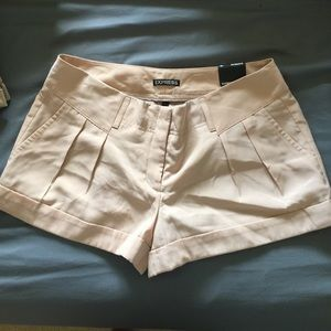 Express Polyester Shorts Brand New With Tags