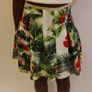 May & July  Dresses & Skirts - May & July Tropical Skirt