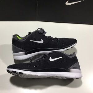 Women's Nike Free 5.0 TR FIT 5 NEW 704674 004 NWT